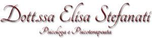Elisa Stefanati psicologa e psicoterapeuta