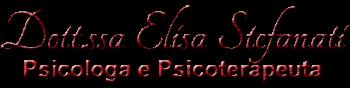 Dott.ssa Elisa Stefanati - Psicologa e Psicoterapeuta